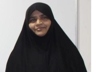 Dr. Sabera Begum,HOD CSE Dept, Convener FDP